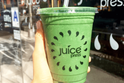 Juice Press is coming to Park Slope this spring
