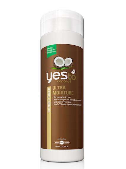 Yes To Coconut_conditioner_natural