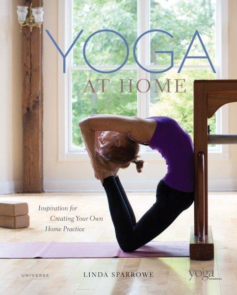 YogaatHome_cover