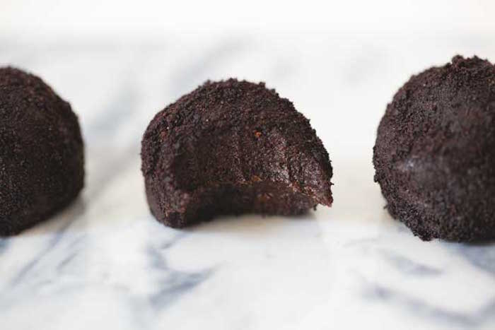 Thumbnail for The 11 most indulgent chocolate desserts that are actually healthy