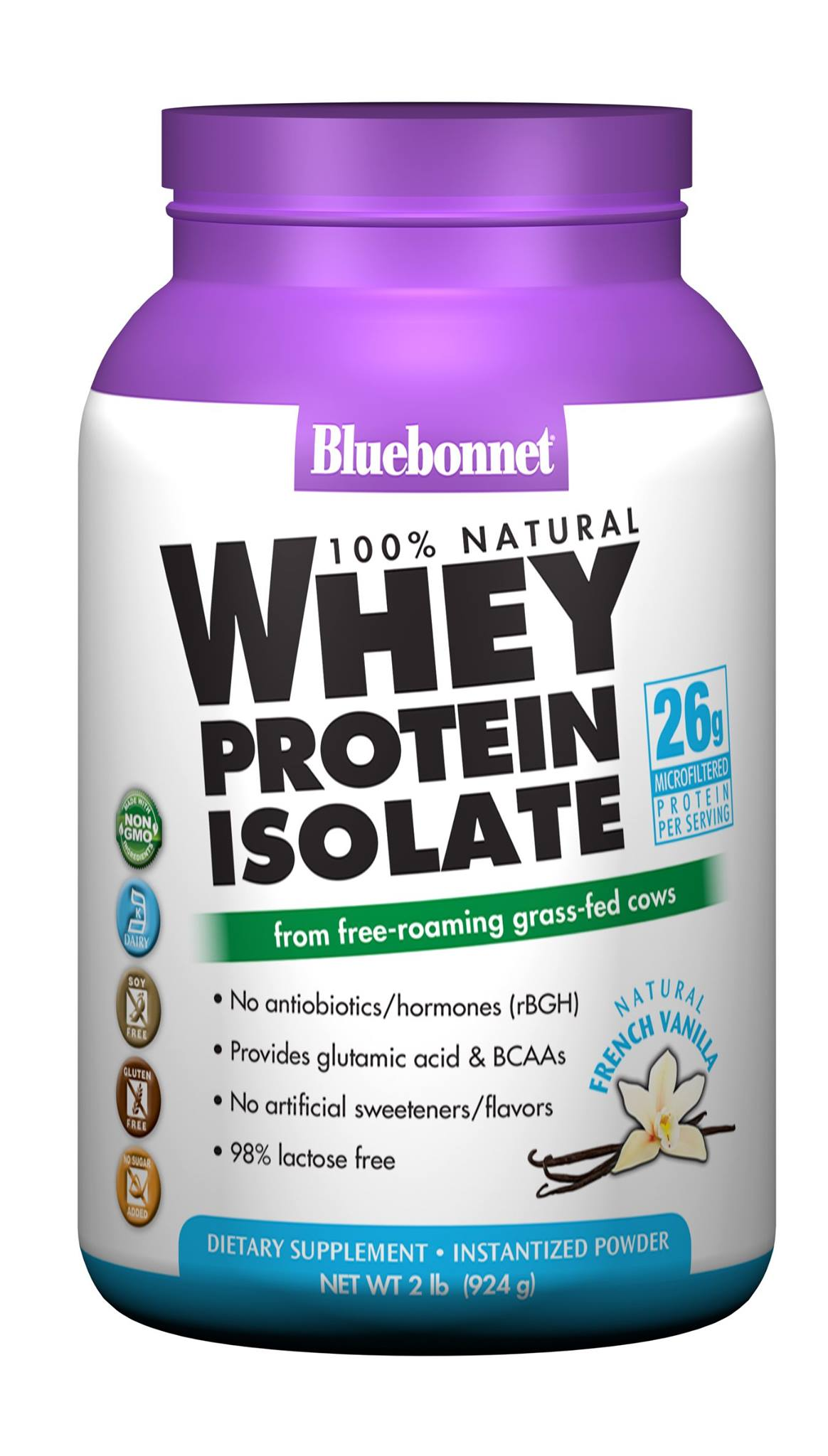 What S The Best Muscle Building Protein Powder Brand