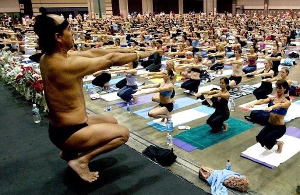 Bikram Choudhury suffers legal defeat in latest sexual harassment lawsuit