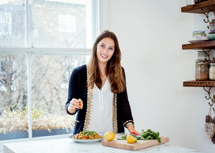 6e43f660da65 Deliciously Ella expands her healthy empire with a new cafe