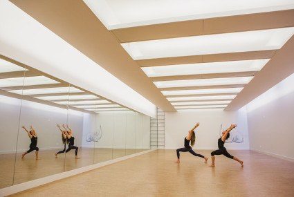 An amazing 17 new fitness and yoga spots open in New York City
