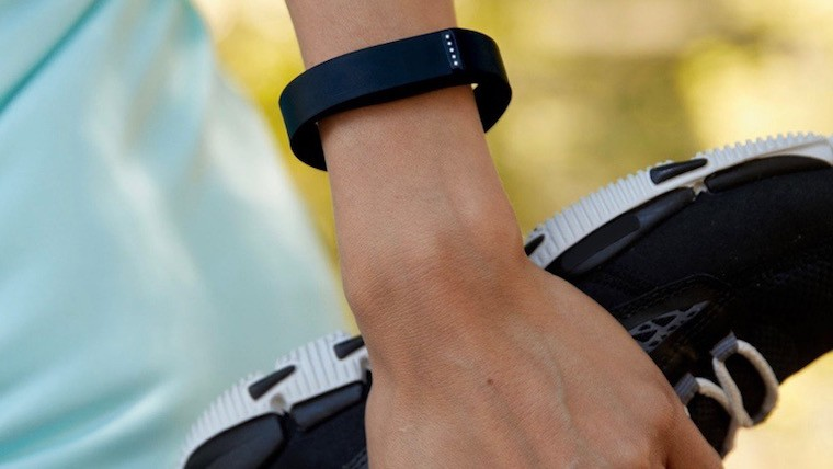 Favorite fitness trackers of fit women