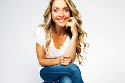 Gabrielle Bernstein is Cali-bound and prepared to spread miracles on the West Coast