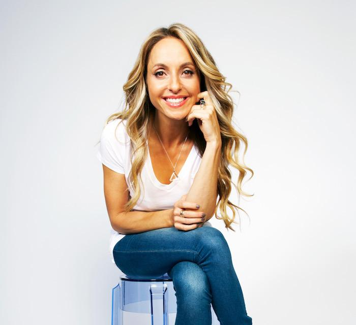 Thumbnail for Gabrielle Bernstein is Cali-bound and prepared to spread miracles on the West Coast
