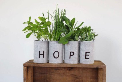 Why craft projects might be the secret to personal reinvention
