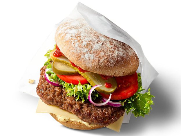 power of suppliers in the fast food industry Market power in the food system is a the financial pressures on small and medium food suppliers unless stated to be those of future directions international.