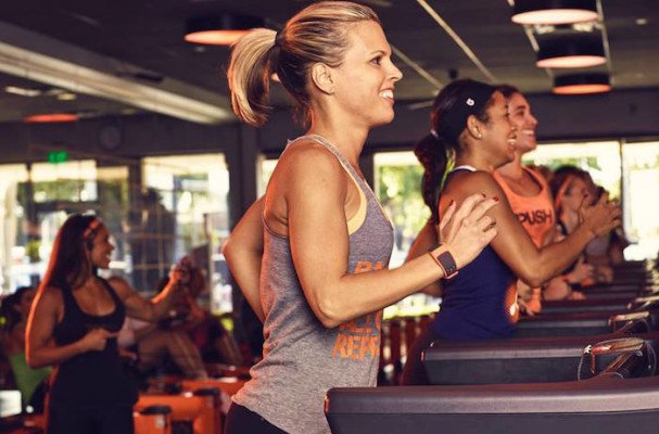 Fitness franchise Orangetheory is taking over Brooklyn and Queens