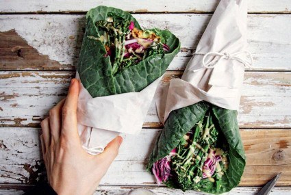 5 delish recipes from This Rawsome Vegan Life (including go-tos for busy weeknights)