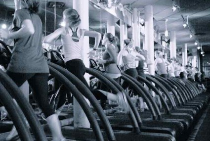5 common mistakes you're probably making on the treadmill