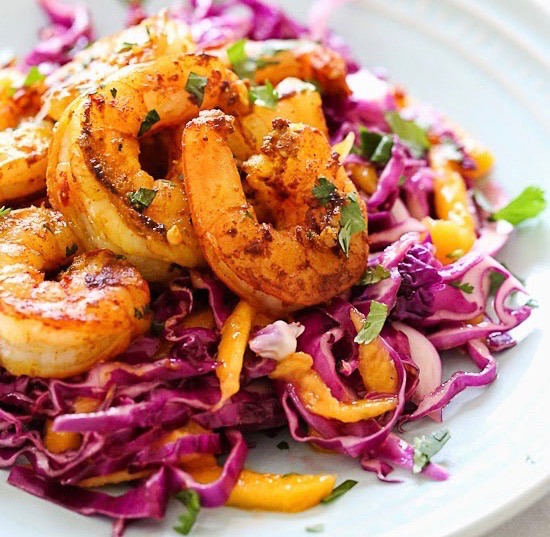 turmeric_garlic_shrimp