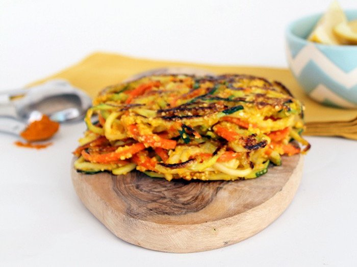 22 recipes starring superfood turmeric to whip up morning, noon, and night