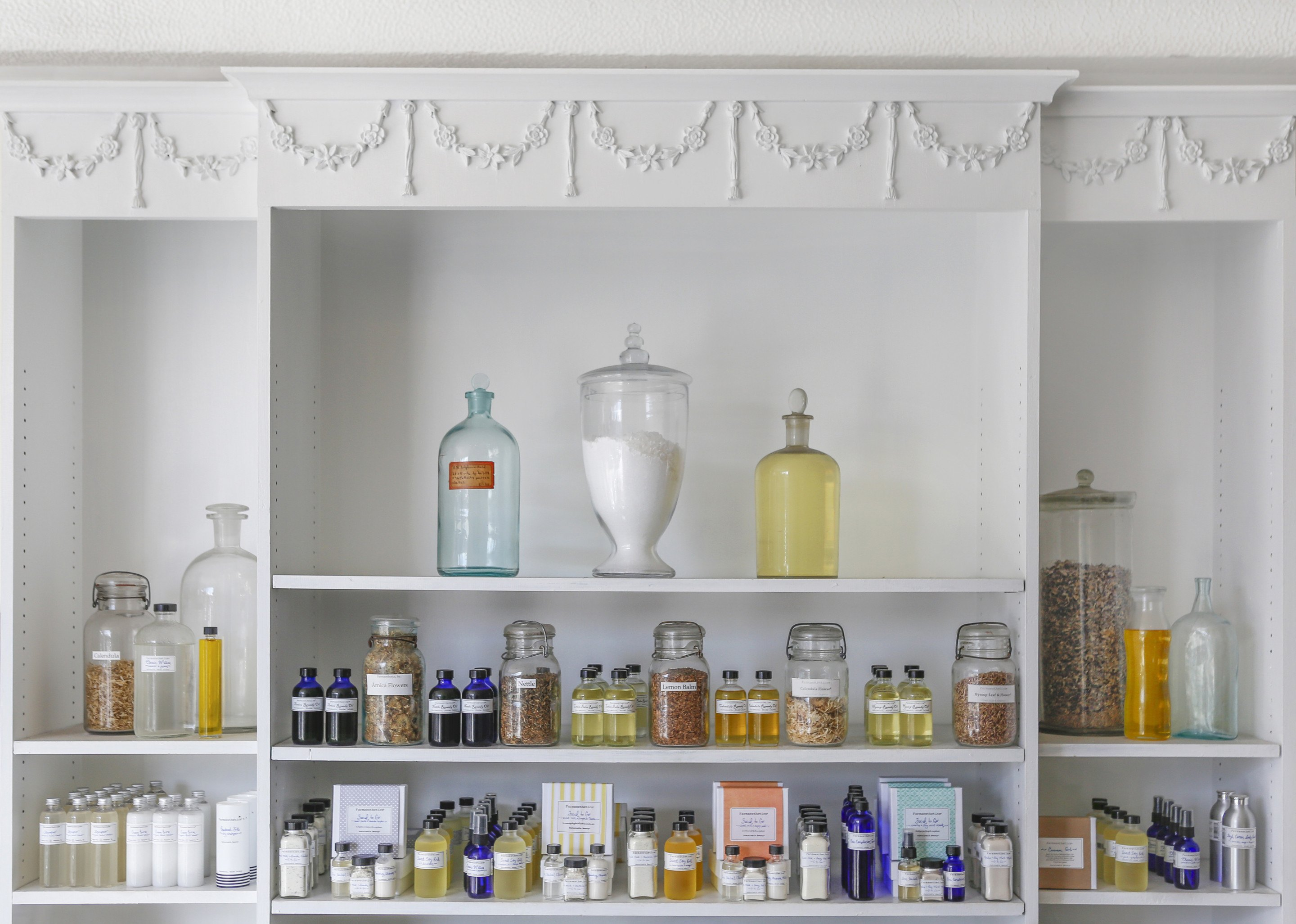 Thumbnail for Why the modern apothecary is on the rise: Your drugstore replacement