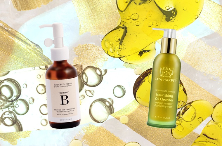 Thumbnail for The Plus Factor: And why there are cleansing oils in our logo