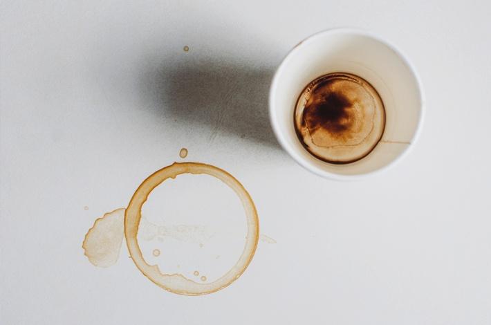 The Coffee Addict