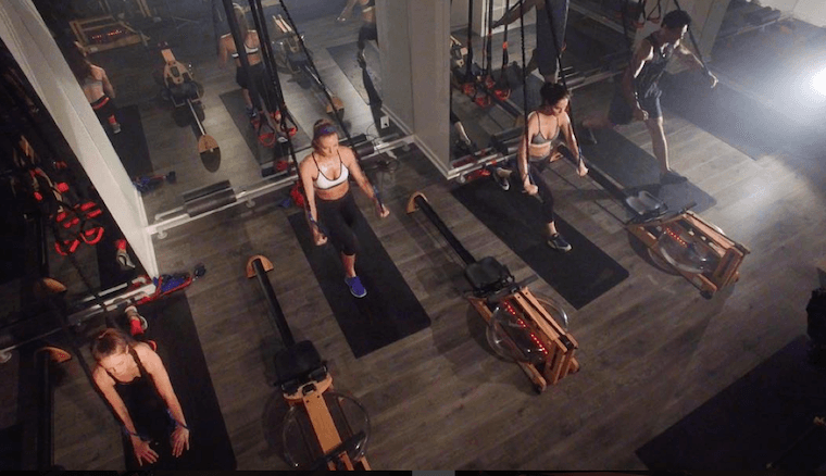 Thumbnail for The HIIT studio that's giving injured fitness junkies a new lease on lunges