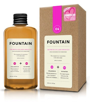 Fountain Phyto-Collagen