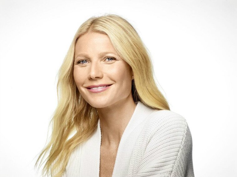 Gwyneth Paltrow's natural beauty faves