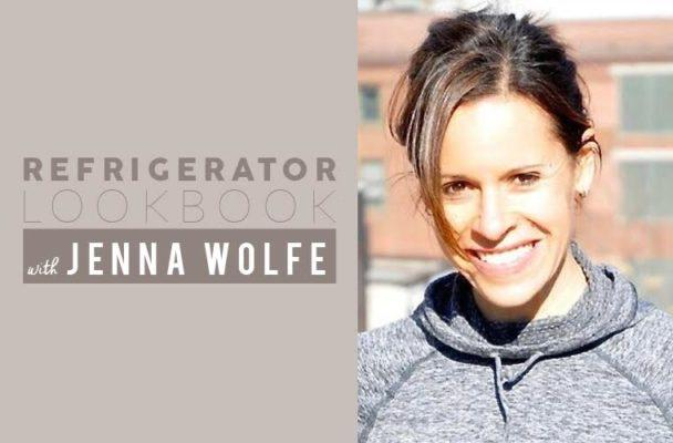 Why Jenna Wolfe eats 425 calories-worth of fruits and veggies a day