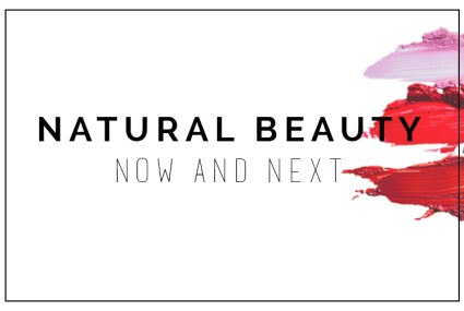 You're invited to our Natural Beauty Event at Wanderlust Hollywood