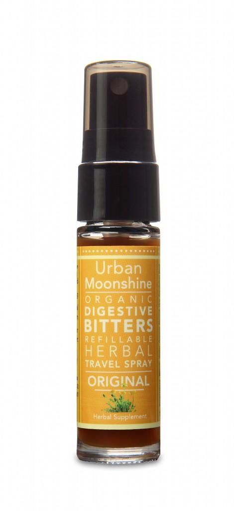 Urban Moonshine Bitters