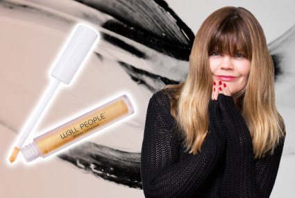 Celebrity makeup artists share the natural products they can't live without