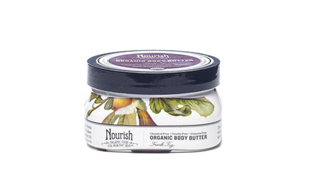 Nourish Organic Body Butter