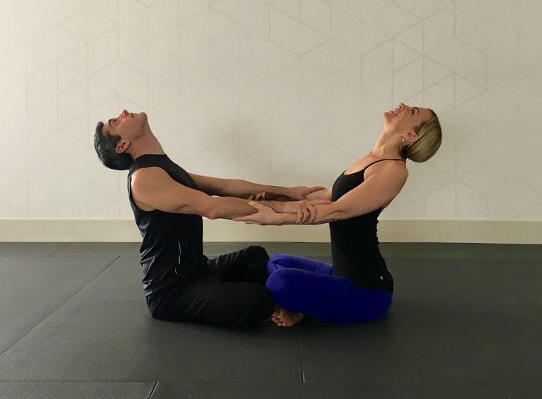 Photo: Yoga Six