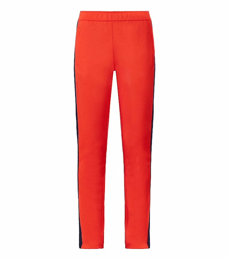 Tory-sport-color-block-track-pants