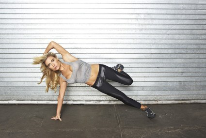 Tracy Anderson brings her celeb-fave workout (and a new class!) to Miami