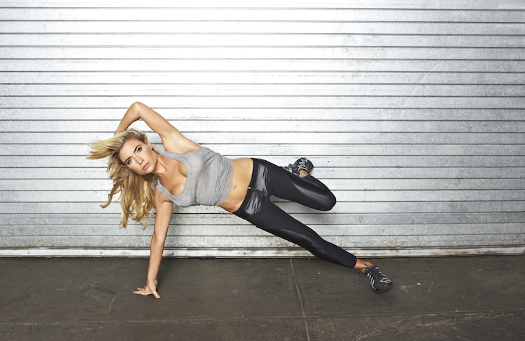 Thumbnail for Tracy Anderson brings her celeb-fave workout (and a new class!) to Miami