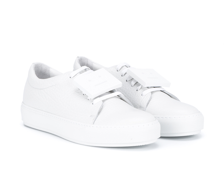 acne-white-leather-sneakers