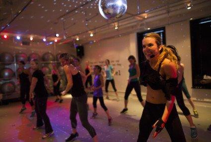 Anna Kaiser is heading to LA to make dance cardio dreams come true