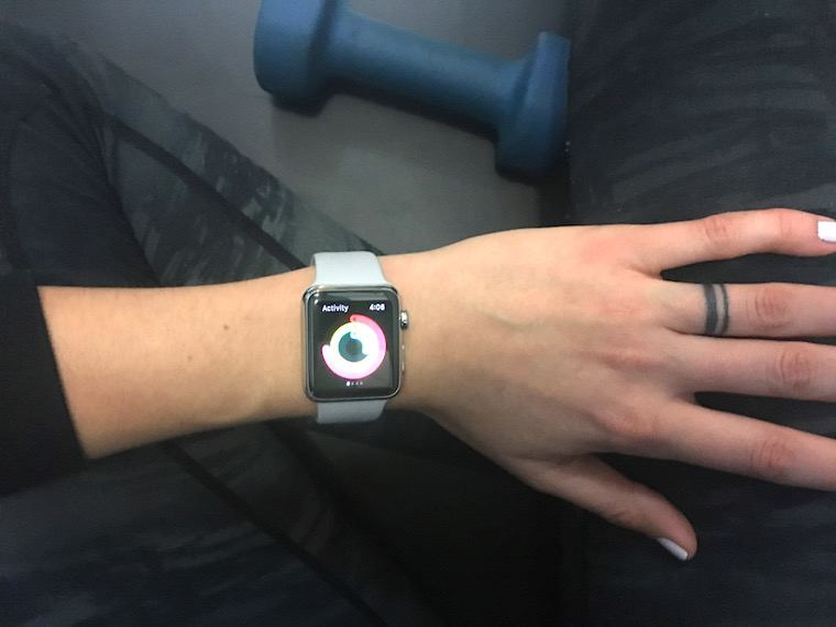Thumbnail for Will the Apple Watch help you live a healthier life? We tried it to find out