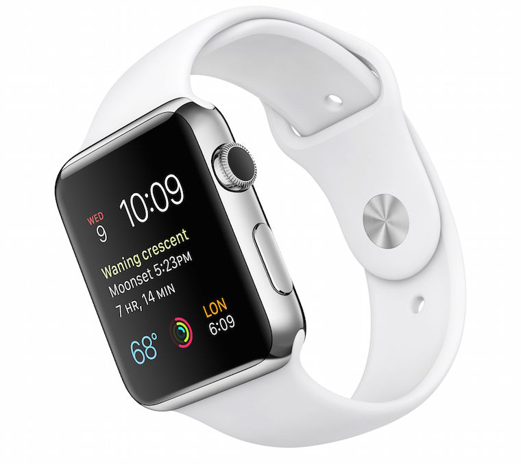 Apple Watch health and fitness features review