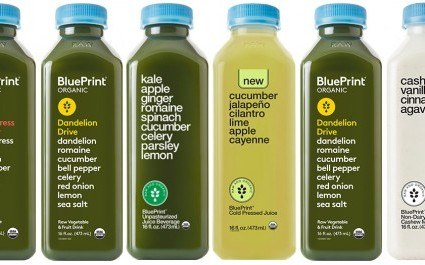 Juice cleanses wellgood blueprint goes low sugar with its new cleanse malvernweather