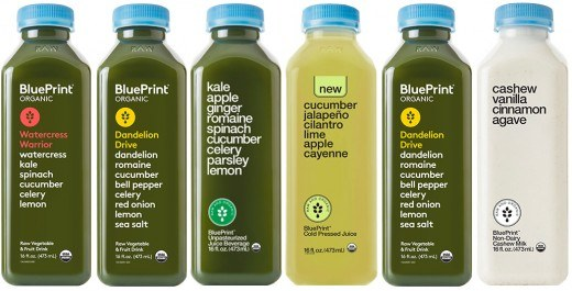 Blueprint goes low sugar with its new cleanse wellgood photo blueprint malvernweather Gallery