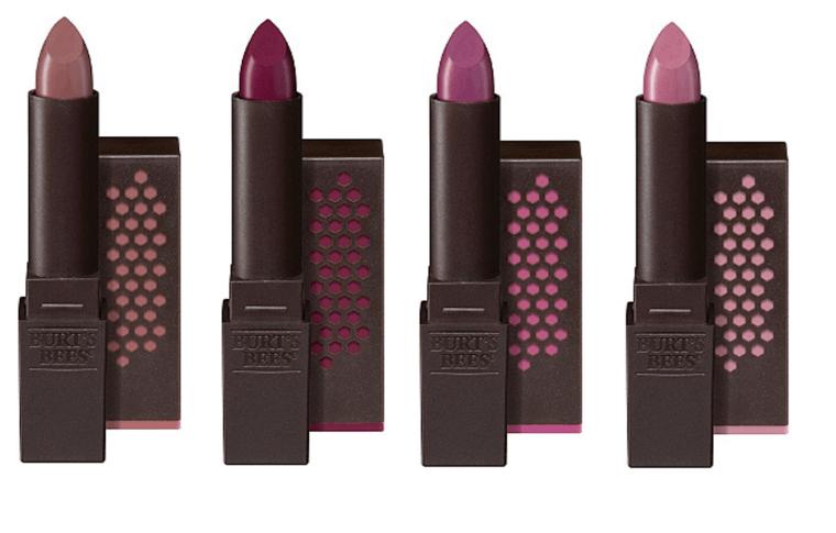 burts-bees-lipsticks