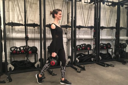 How fit are you? The (fun) workout test you should take