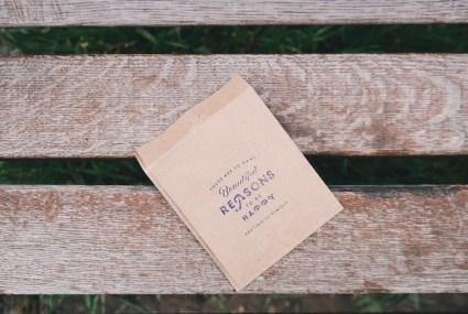 Take a one-minute gratitude break with Gabrielle Bernstein