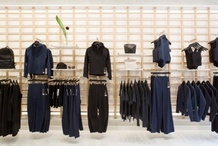 Lululemon Lab is officially open in Manhattan—and targeting the rest of your closet