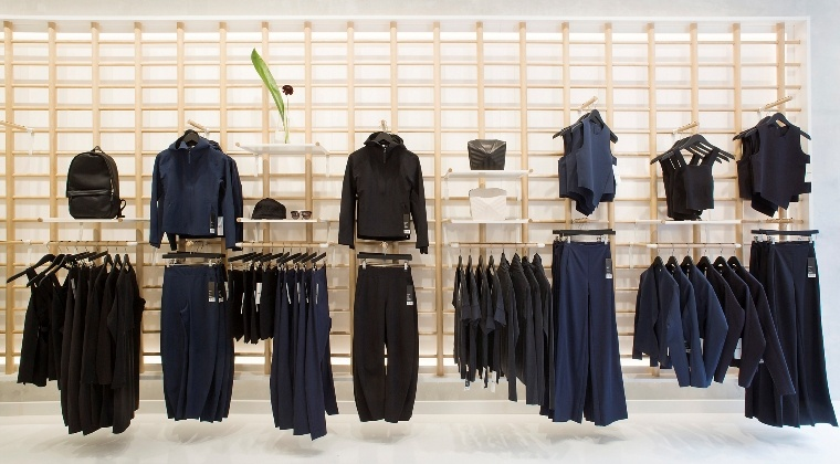 Thumbnail for Lululemon Lab is officially open in Manhattan—and targeting the rest of your closet