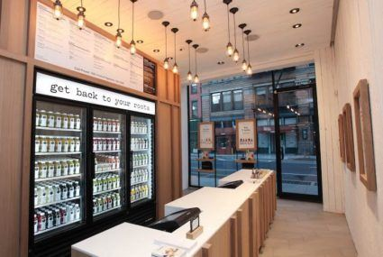 Pressed Juicery is expanding in NYC—and beyond