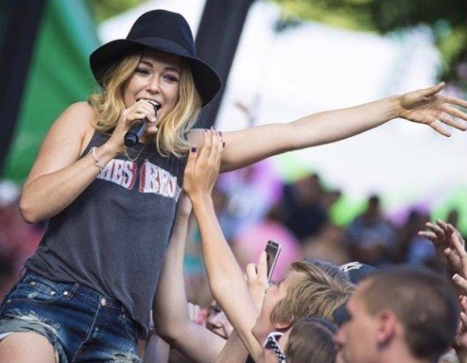Thumbnail for The spiritual side you didn't know Rachel Platten had
