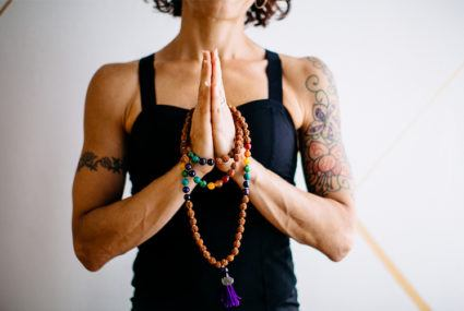 How to strengthen your heart chakra