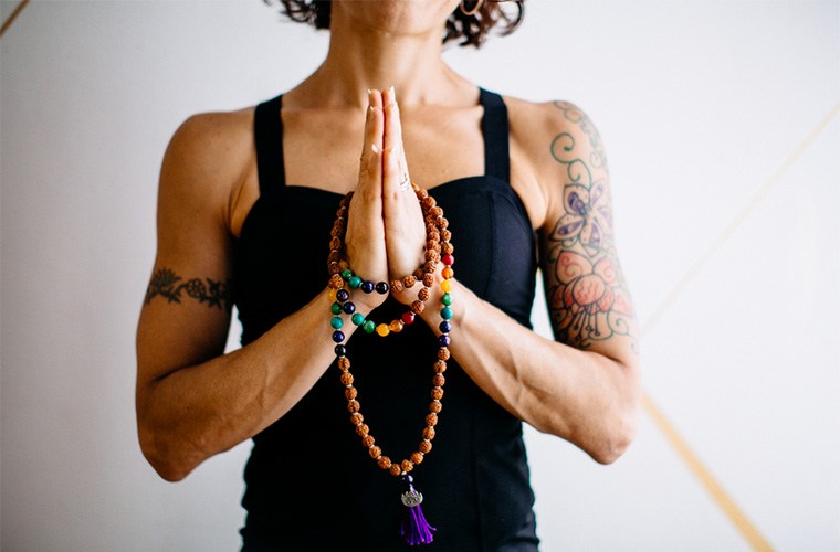 Thumbnail for 5 things you need to know about vedic meditation