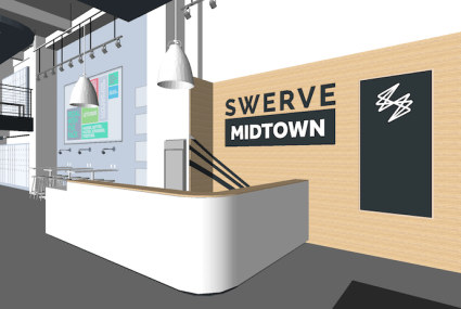 This NYC boutique fitness team player has massive plans for Midtown