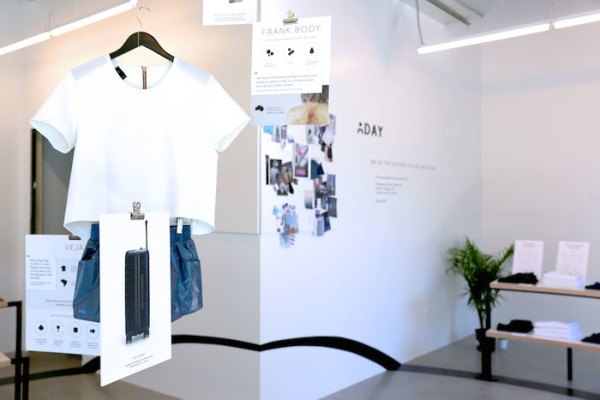 Aday's Platform Pop-Up Shop